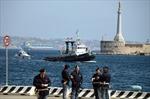Italy bắt 15 nghi phạm giết hại người nhập cư