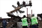 Hà Lan sẽ truy tố thủ phạm khiến MH17 rơi