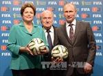 Nga 'đau đầu' với bài toán ngân sách World Cup 2018