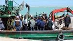 Lật tàu, 700 người chết thảm ngoài khơi Libya