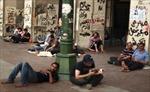Hơn 30% thanh niên các nước Arập thất nghiệp
