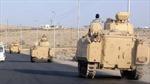Ai Cập kéo dài lệnh giới nghiêm tại Bắc Sinai