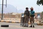 Phiến quân Houthi tuyên bố kháng cự liên quân Arab