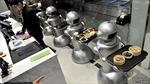 'Công nghệ bữa tối' và các nhà hàng của tương lai