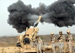 Saudi Arabia điều Vệ binh Quốc gia tới Yemen