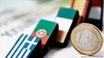 Nợ công Eurozone lên cao kỷ lục