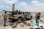 Quốc tế hoan nghênh liên quân Arab dừng không kích Yemen