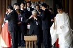 Hơn 100 nghị sĩ Nhật Bản thăm đền Yasukuni