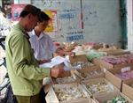 Hà Nội: Thu giữ hơn 1.400 kg bánh kẹo nhập lậu