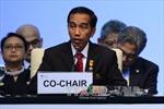 Hội nghị cấp cao Á-Phi cam kết củng cố quan hệ chiến lược
