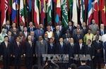 Chủ tịch nước dự Lễ Kỷ niệm 60 năm Hội nghị Bandung