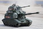 Giàn vũ khí 'khủng' của Nga trong Ngày Chiến thắng
