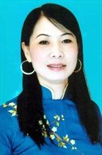 Bà Hoàng Thị Thúy Lan giữ chức Chủ tịch HĐND tỉnh Vĩnh Phúc