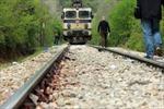 14 người di cư bị tàu hỏa cán chết tại Macedonia