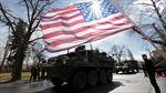 Nga tố Mỹ triển khai chiến dịch quân sự 'tổng lực toàn cầu'