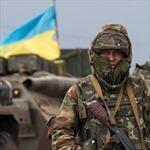 Pháp, Đức ngăn cản ra tuyên bố chung Ukraine-EU