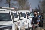 Châu Âu chưa vội quyết cử phái bộ gìn giữ hòa bình đến Ukraine