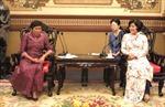 TP.HCM và Campuchia hợp tác đào tạo nguồn nhân lực
