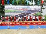 Tp. Hồ Chí Minh khởi công xây mới cầu Ông Tranh