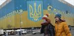 Nguy cơ thực sự với châu Âu là Ukraine, không phải Hy Lạp