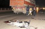 Ngày nghỉ lễ đầu tiên, 28 vụ tai nạn, 44 người thương vong