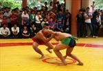 Nơi bảo tồn và phát huy thể thao dân tộc