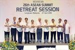 Tuyên bố Kuala Lumpur về ASEAN lấy người dân làm trung tâm