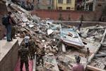 Trung Quốc đưa 2.700 công dân từ Nepal về nước