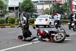 Tai nạn giao thông tăng cao đột biến trong ngày 30/4