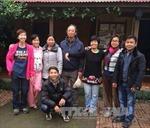 Việt Nam khẩn trương hỗ trợ công dân mắc kẹt tại Nepal