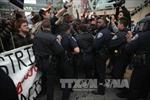 Biểu tình phản đối cảnh sát tiếp tục lan rộng tại Mỹ