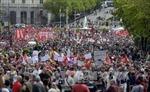 Hoạt động kỷ niệm ngày Quốc tế Lao động diễn ra tại nhiều nước