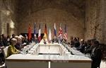 Iran hy vọng sớm đạt dự thảo thỏa thuận hạt nhân toàn diện