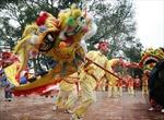 Tưng bừng lễ hội Đền Đô, Bắc Ninh
