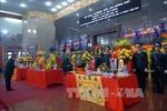 Tổ chức lễ tang hai phi công hy sinh trong vụ máy bay Su-22