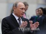 Nga 'duyệt' hiệp ước Quỹ dự trữ ngoại tệ chung BRICS