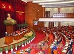 Khai mạc Hội nghị 11 BCH Trung ương Đảng Khóa XI