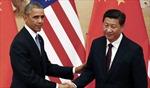 Về 'Đại chiến lược của Mỹ' đối phó với Trung Quốc