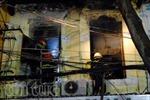 Cháy thiêu rụi nhà ở trung tâm Quận 1