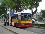 Khuyến khích phát triển xe buýt