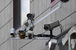 Ai Cập triển khai camera an ninh trên cả nước