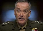 Mỹ: Tướng Dunford làm Chủ tịch Hội đồng Tham mưu trưởng Liên quân