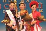 Công bố cuộc thi Hoa hậu Hoàn vũ Việt Nam 2015