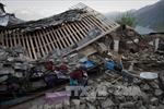 Số người chết vì động đất Nepal lên gần 7.600