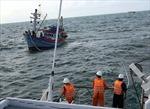 Thuyền viên Việt Nam tử nạn tại Hàn Quốc