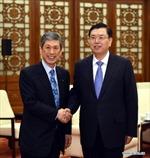 Trung-Nhật nỗ lực 'phá băng' trong quan hệ song phương