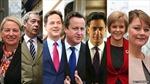 Bầu cử Anh: Công đảng vô địch về tiền quyên góp bầu cử