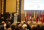ASEAN, EU tăng cường hợp tác an ninh trên biển