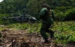 Venezuela kết án nhóm sĩ quan âm mưu đảo chính