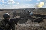 Ukraine thông qua chiến lược an ninh quốc gia đến 2020